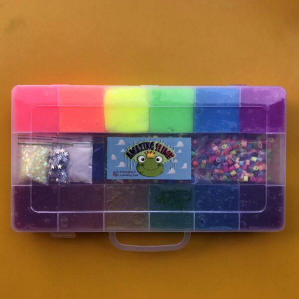 (Amazing Rainbow) رنگین کمان شگفت انگیز